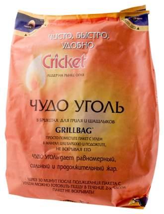 Уголь Cricket Чудо 1.6kg 289