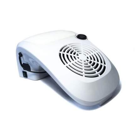 Пылесос Nail Dust Collector + лампа