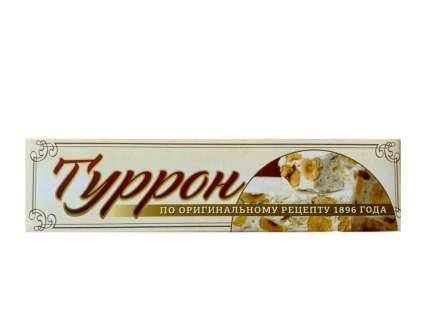 Туррон Миндаль с цукатами 100г