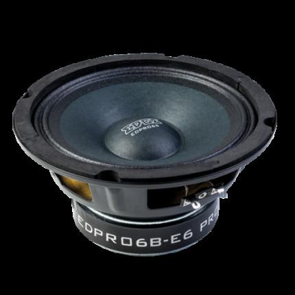 Автомобильные колонки (16 см) Edge EDPRO65B-E6