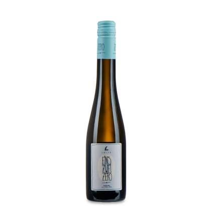 Вино немецкое белое безалкогольное Eins-Zwei -Zero 0.375 L