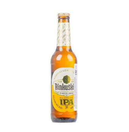Пиво безалкогольное Skinny Brands Lager светлое пастеризованное фильтрованное 0.33л Литва