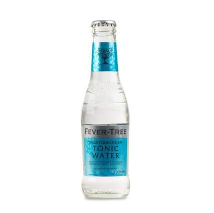 Напиток газированный Fever Tree Mediterranean Tonic Water 200 мл  Великобритания