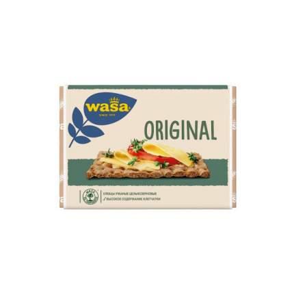 Хлебцы Wasa ржаные 275г