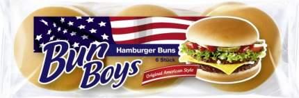 Булочки Bun Boys для гамбургеров 300гр