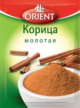Корица Orient молотая 12г