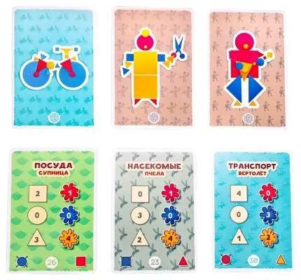 Семейная настольная игра Cosmodrome Games 52026 Фигурляндия