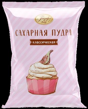 Пудра сахарная Парфэ фасованная первая категория 250 г
