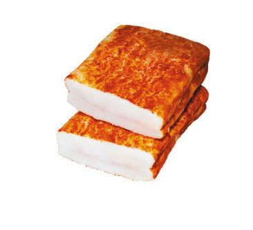 Шпик ТД Нанс с чесноком ~1 кг
