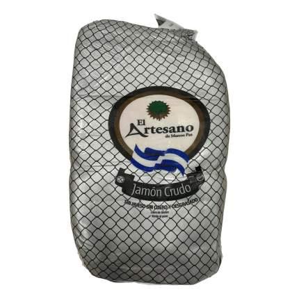 Окорок El Artesano Хамон бескостный сыровяленый ~5 кг
