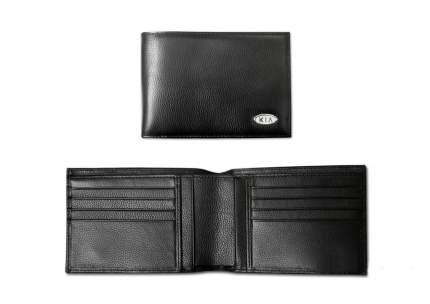 Кожаное портмоне Kia R8480AC511K Black