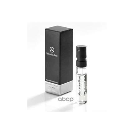 Пробник, мужская туалетная вода Mercedes-Benz Perfume Men, Sample, артикул B66958227
