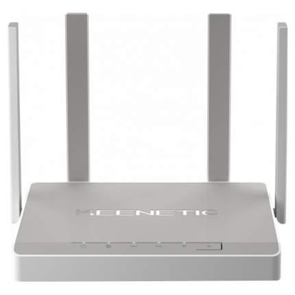 Wi-Fi роутер Keenetic Ultra (KN-1810) Grey