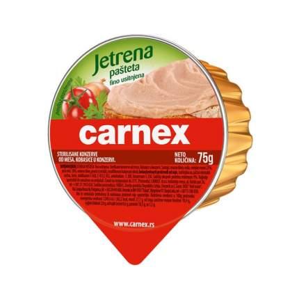Паштет свиной Carnex 75 г