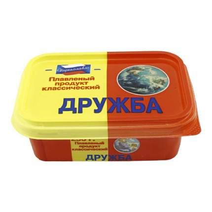 Плавленный продукт Переяславль классический Дружба 250 г