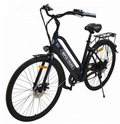 Электровелосипед Hiper HE-B85 Midnight Blue