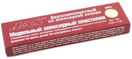 JAS Эпоксидный пластилин, телесный, 100 гр