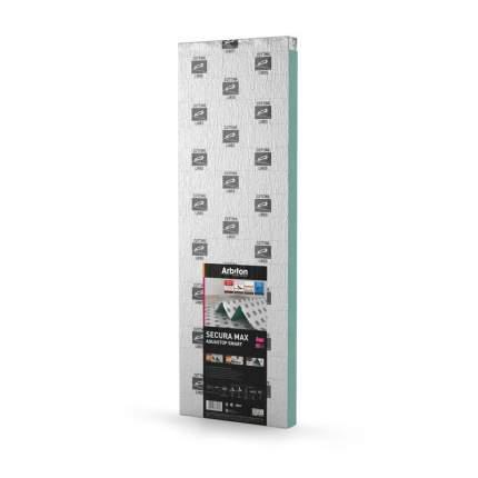 Подложка под ламинат и паркет Arbiton Secura Max Aquastop Smart 5 мм (5,5 м2)