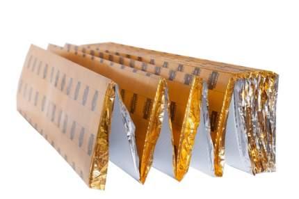 Подложка под замковую плитку пвх Arbiton Secura LVT Click Smart 1,5 мм (6,25 м2)