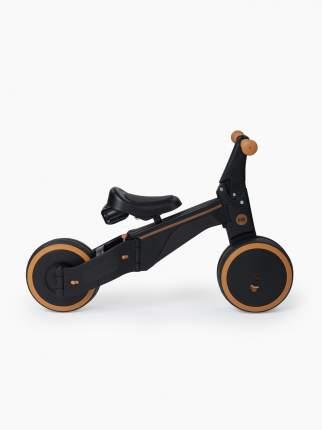 Беговел-трансформер Happy Baby TRIPLE (black) 50019