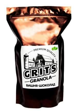 """Гранола """"GRITS"""" Вишня-Шоколад/7GR20011"""