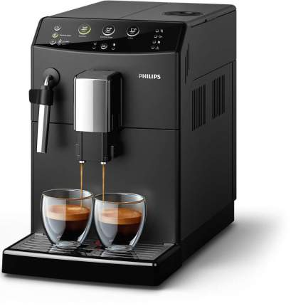Кофемашина автоматическая Philips HD8827/09