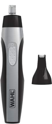 Триммер Wahl Deluxe Lighted 5546-216 Silver/Black