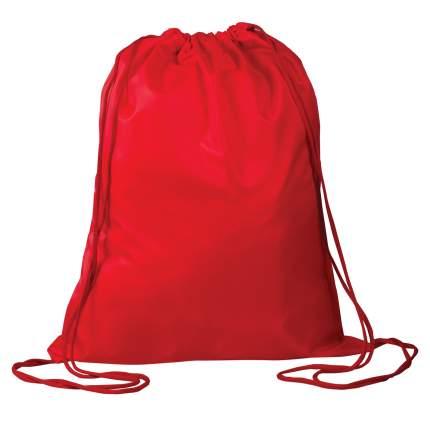 Мешок для обуви Топ-Спин красная, 43х35 см, 226549