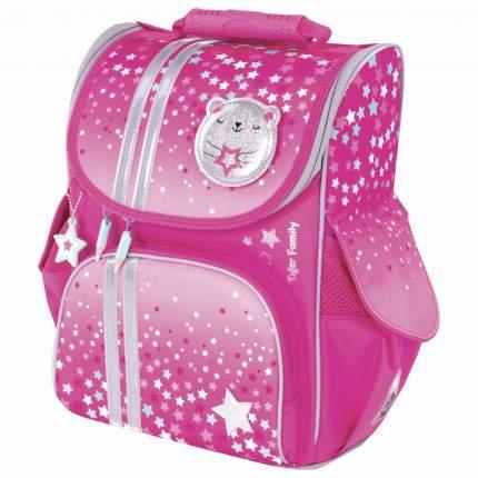 Ранец детский Tiger Family Nature Quest Sparkle Wishes 35х31х19 см 228882 TGNQ-059A