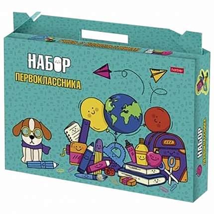 Набор для Первоклассника в подарочной упаковке Hatber Универсальный