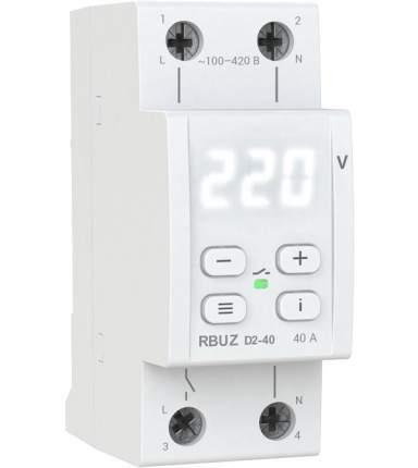 Реле RBUZ D2-40