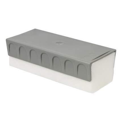 Стиратель магнитный Brauberg для магнитно-маркерной доски, 73х160 мм