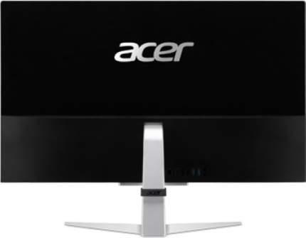 Моноблок Acer Aspire C27-962 (DQ.BDQER.004) Silver