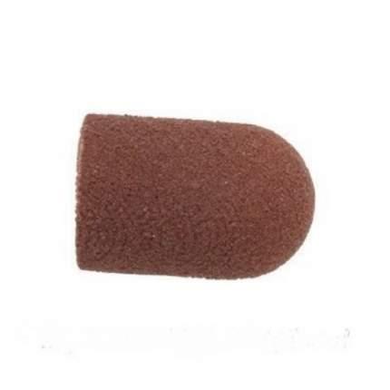 Колпачок абразивный Planet Nails,13x19мм, 80 грит