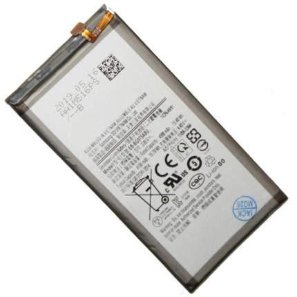 Аккумуляторная батарея для Samsung SM-G975F (Galaxy S10 Plus) (EB-BG975ABU) 4100 mAh