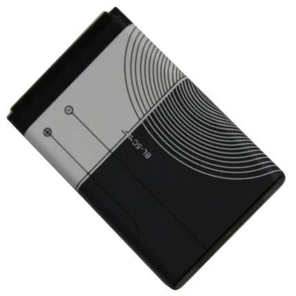 Аккумуляторная батарея для Nokia 1100/2610/3100/6230/E60 (BL-5C) 1200 mAh (премиум)