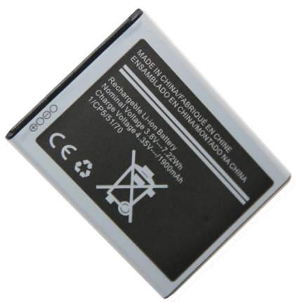 Аккумуляторная батарея для Samsung i9195 (Galaxy S4 mini LTE) (B500AE) (премиум)