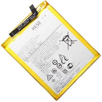Аккумуляторная батарея для Motorola Moto E4 Plus, E5 Plus (HE50) 5000 mAh