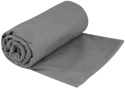 Полотенце Sea To Summit 2020-21 Drylite Towel X-Large Grey (Б/Р)