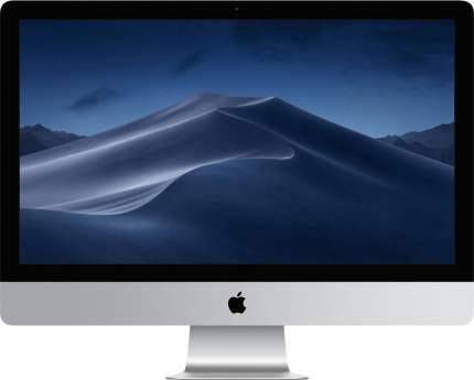 Моноблок Apple iMac Retina 5K 27 (Z0VQ001FA) Silver