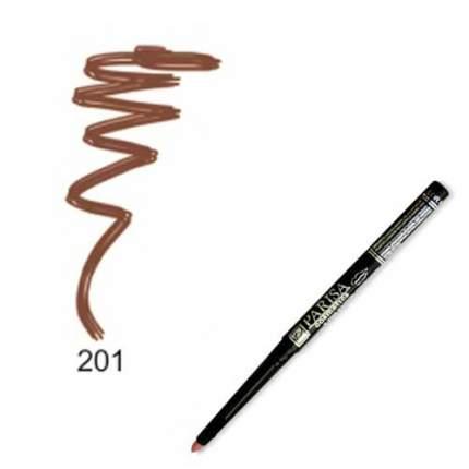PARISA Cosmetics Механический карандаш для губ тон 201