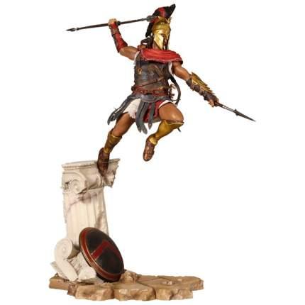Коллекционная фигурка UbiCollectibles Assassin's Creed Odyssey Spartan Edit.Collec.Pack