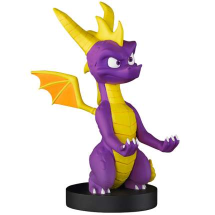 Держатель для геймпада Exquisite Gaming Cable Guy: Spyro - Spyro Reignited
