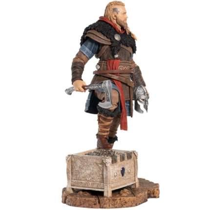 Коллекционная фигурка UbiCollectibles Assassin's Creed: Вальгалла. Эйвор - Брат Волка