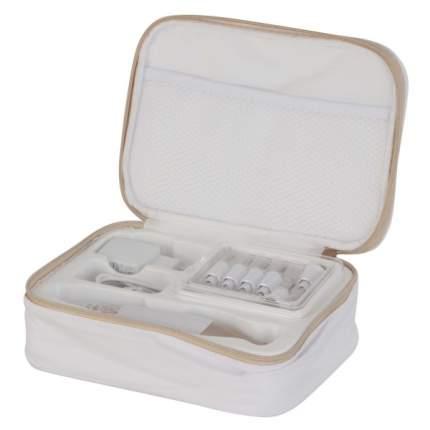 Маникюрно-педикюрный набор BEURER MP64,  белый [570.37]