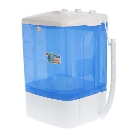 Активаторная стиральная машина СМ-2 Радуга (ВОЛТЕРА ВТ-СМ2RU)