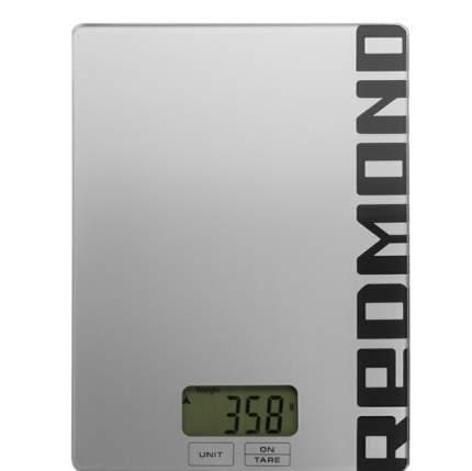 Весы кухонные REDMOND RS-763 Silver