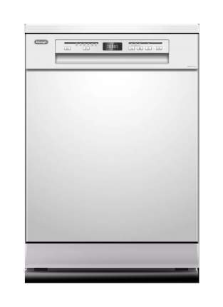 Посудомоечная машина De'Longhi DDWS 09F Citrino