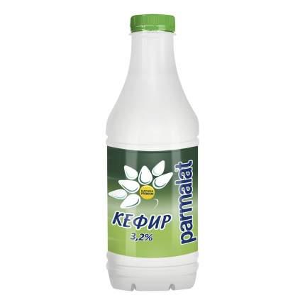 Кефир Parmalat 3,2% бзмж 930 мл