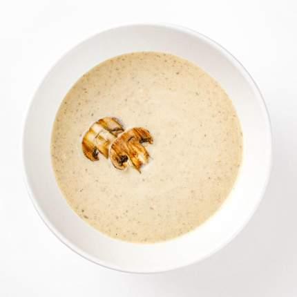 Крем-суп Justfood с грибами, 270 г